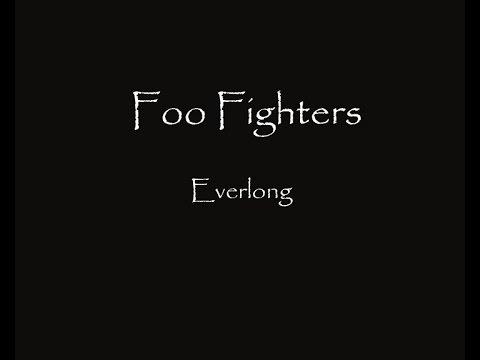 Foo Fighters - Everlong ( Lyric HQ )