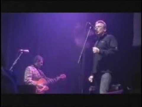 the proclaimers: king of the road/lets get married live2003