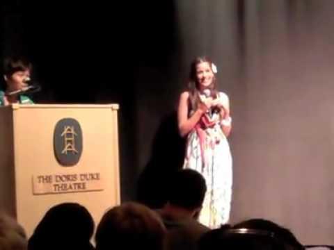 Honolulu Rainbow Film Festival Highlights Video- THREE VEILS in Hawaii
