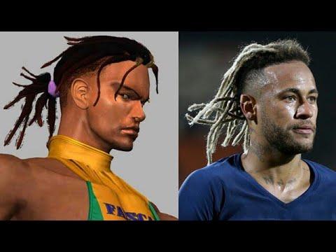 Neymar New Hairstyle 2019 Pewdiepie T Series Youtube