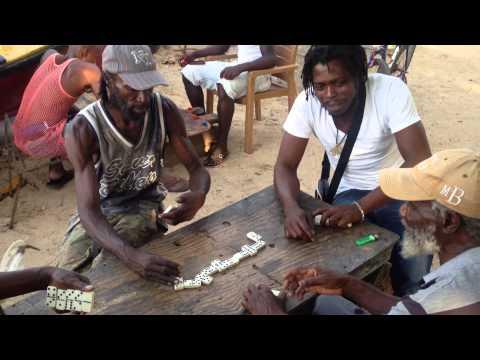 JAM LINK INTL- Domino Game In Jamaica