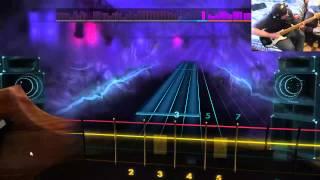 Yes - Roundabout [Bass] (Rocksmith 2014 Custom)
