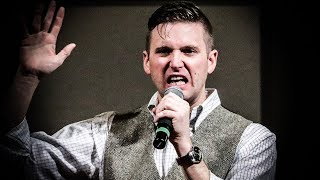 Alt Right Leader Says Women Shouldn't Be Allowed To Vote