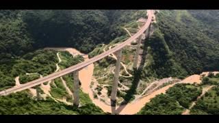 Nuevo Corredor México-Tuxpan