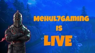 Mehul7Gaming IS BACK ! | Giveaway Announcement | Fortnite India | 220+ Wins | 7k+ Kills |