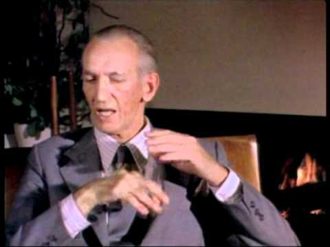 Jan Karski about what he saw in the transit camp in 1942, part 2