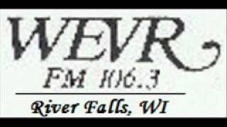 WEVR-FM 106.3 Sign-Off, 2009
