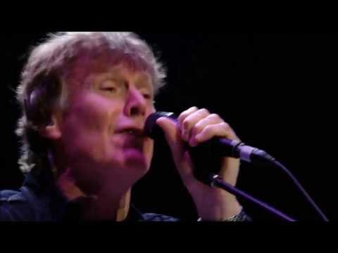 Steve Winwwod & Eric Clapton 'Live'-