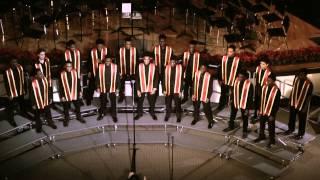 """Tantsulaul"" - Lindblom Bass Chorus"