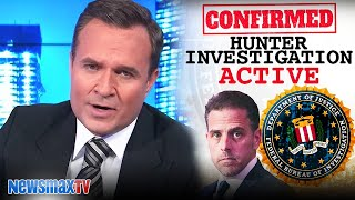 We need Hunter answers NOW! | Greg Kelly