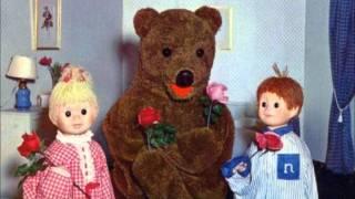 Bonne nuit les petits- Hop ! voilà mon échelle-Mon rosier a quatre fleurs-Chanson de Nounours