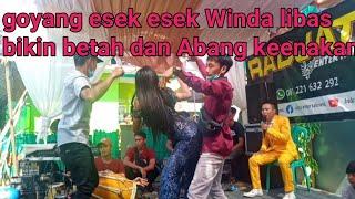 Buleud || cover || Winda libas || Radjata entertaiment