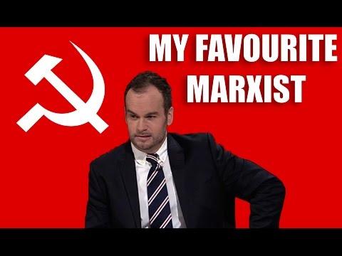 My Favourite Marxist