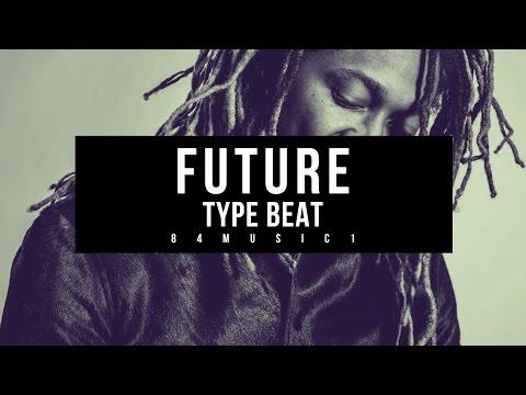 Future Type Beat - Trust Issues