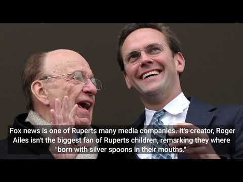 Rise of the Murdoch dynasty: The Comeback from YouTube · Duration:  4 minutes 4 seconds