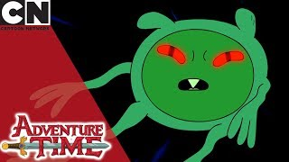 Adventure Time | Don't Look into the Frogs Eyes | Cartoon Network