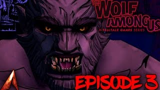 The Wolf Among Us Episode 3! A Crooked Mile!