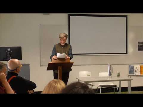 Mark Gregory - 1968: Counterculture, Protest, Revolution conference | UOW Library