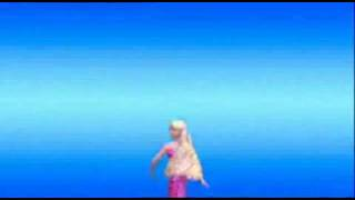 Barbie in a Mermaid Tale-Trailer Barbie Movie 2010