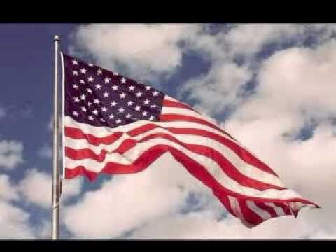 Elvis Presley - America the Beautiful (best video with lyrics)