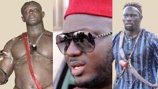 """Baye Ndiaye frère d'Aziz Ndiaye """"nioune nio geunue beugue beuré ak Boy Niang 2, niko Balla..."""""""