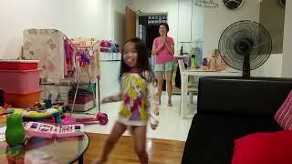 LEARNING HOW TO DANCE KOREAN KPOP! PT2
