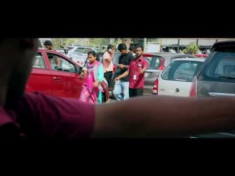 Pichaikaran funny trailer
