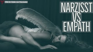 The Narcissist and the Empath