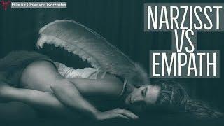 Narzisst und Empath - Anziehung?