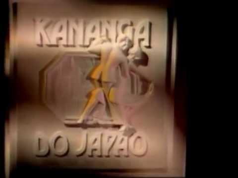 Abertura de Kananga do Japão - minha versão