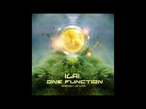 Ilai & One Function - Energy Of Life ᴴᴰ