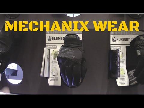 Mechanix Gloves / Wear Review | SHOT Show 2016
