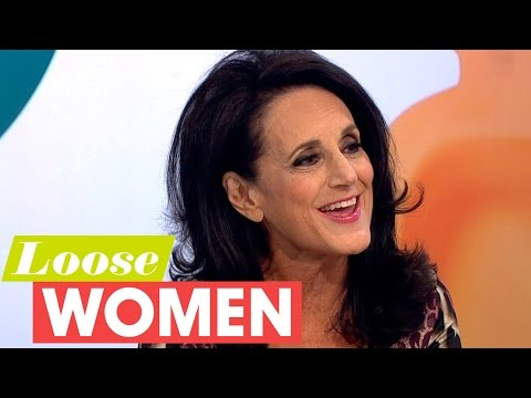 Lesley Joseph On Her Shock Strictly Exit  Loose Women