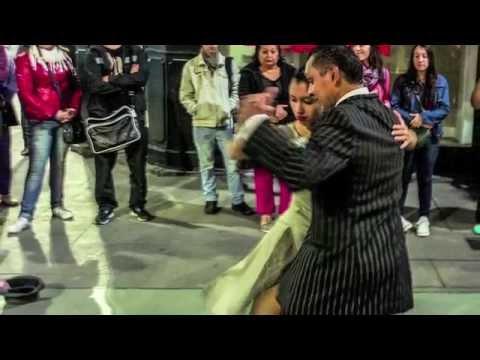 Buenos Aires Tango 2014