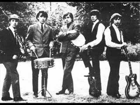 Rolling Stones Little Red Rooster