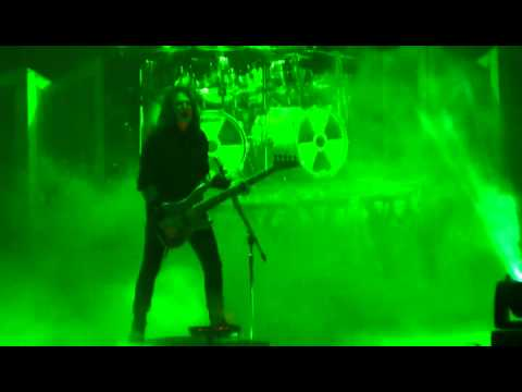 Megadeth - Dawn Patrol (Live In Glen Falls 2010)