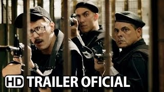 Copa de Elite - Trailer Oficial (2014) HD