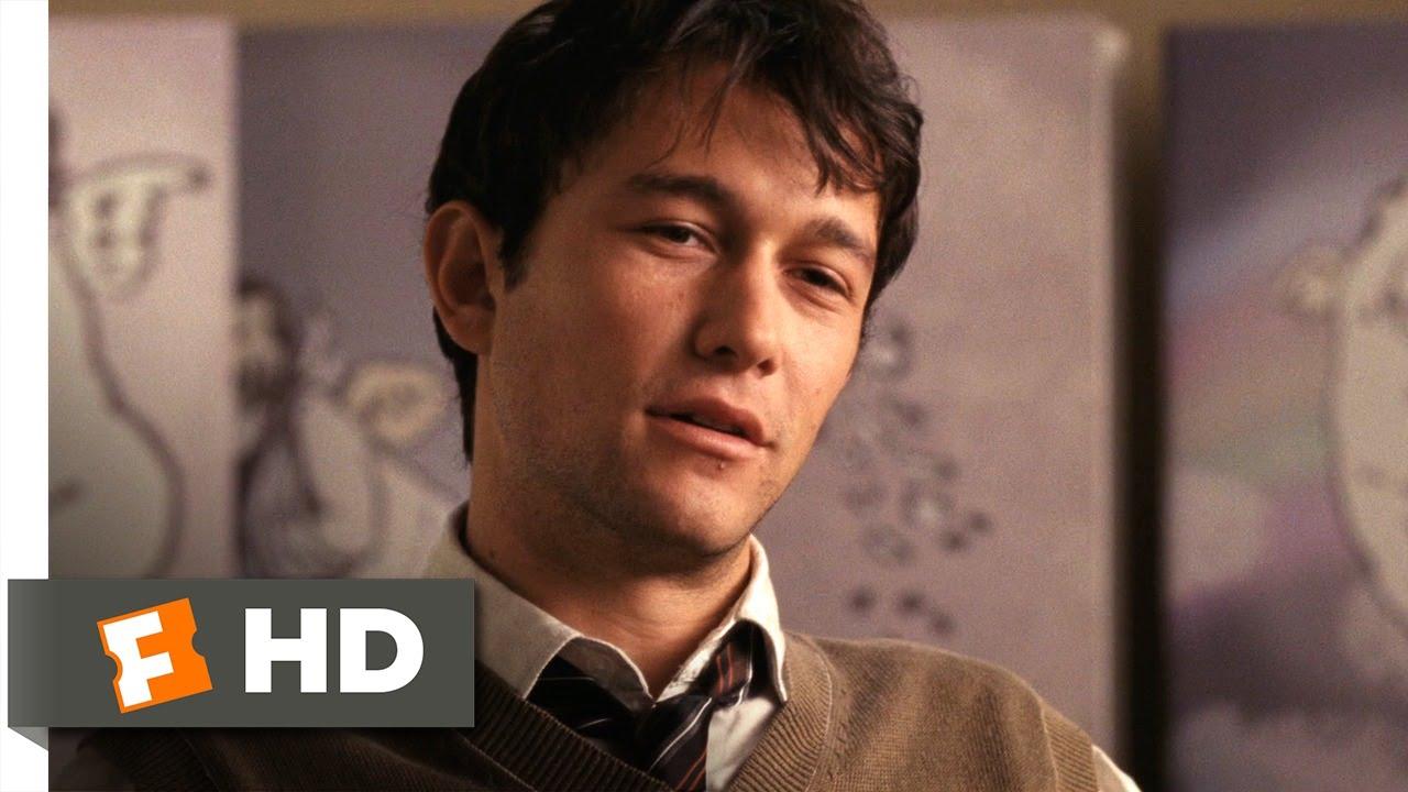 (500) Days of Summer (3/5) Movie CLIP - I Love Us (2009) HD