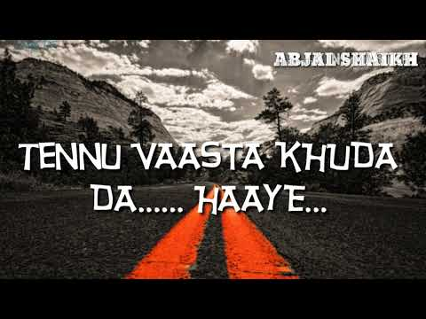 Naina Na Jodeen Lyrics – Badhaai Ho | Ayushmann Khurrana | Neha Kakkar | Rochak Kohli |by abjal Sk
