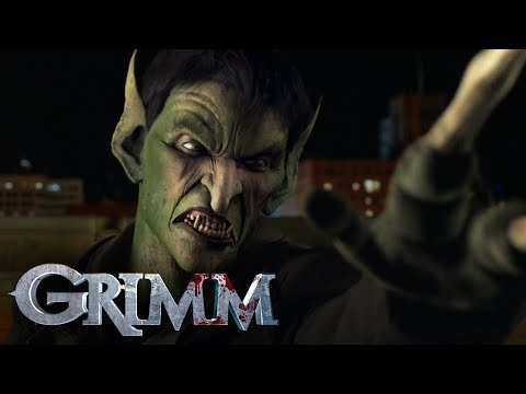 Game Over! | Grimm