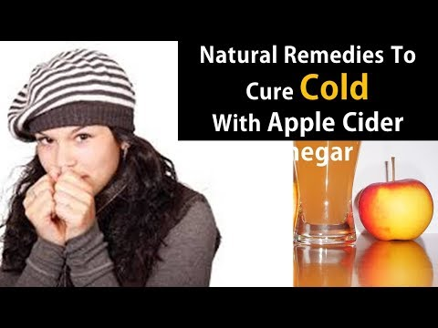 natural-remedies-to-cure-cold-with-apple-cider-vinegar