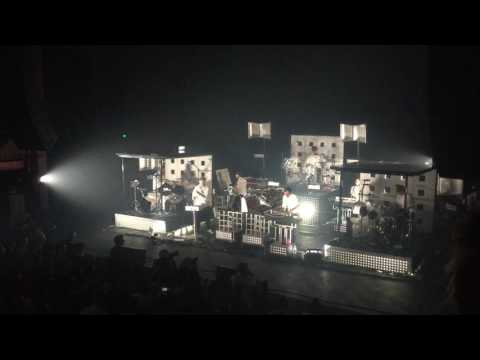 Soulwax - Missing Wires (live @ Ancienne Belgique)