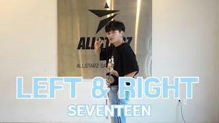 SEVENTEEN (세븐틴) 'Left & Right'…