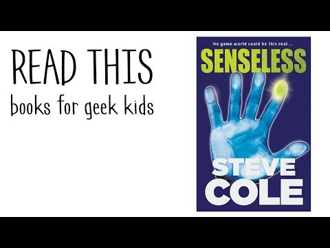 Senseless: Geek Books for Kids