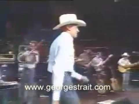 Austin City Limits Live Am I Blue By George Strait