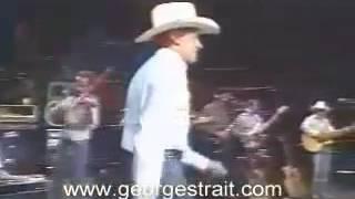 Austin City Limits Live Am I Blue By George Strait thumbnail