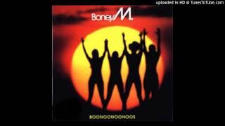 BONEY M. - TRAIN TO SKAVILLE