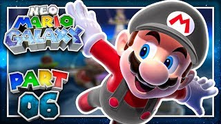 Neo Mario Galaxy - Finale: The Comet Observatory!
