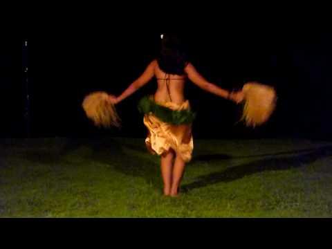 pohnpei Hula girl