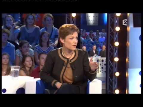 Chantal jouanno on n est pas couch 4 juin 2011 onpc youtube - On n est pas couche youtube ...